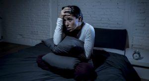Remedios de como evitar pesadillas