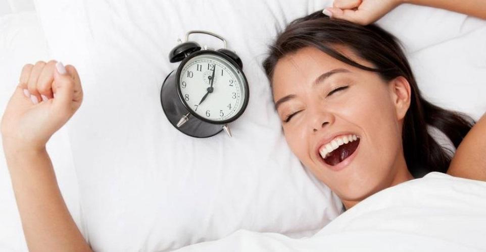 Te damos 11 consejos para que puedas mejorar tu sueño profundo y así descanses mejor por las noches