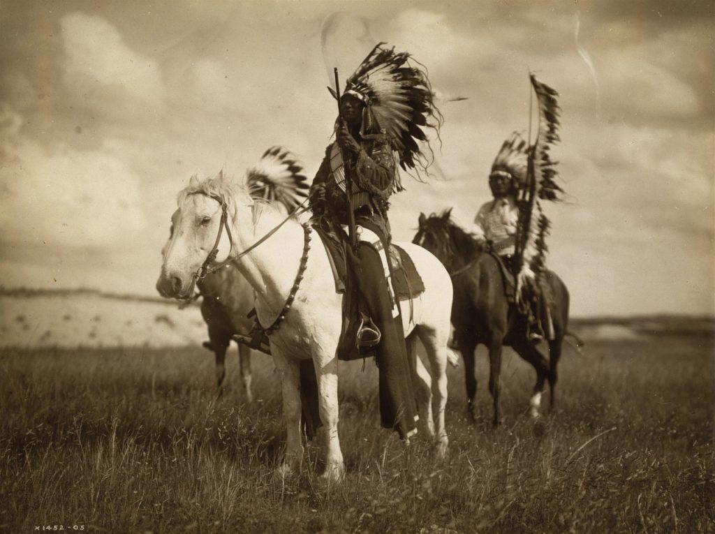 Te enseñamos en origen nativo americano de los atrapasueños