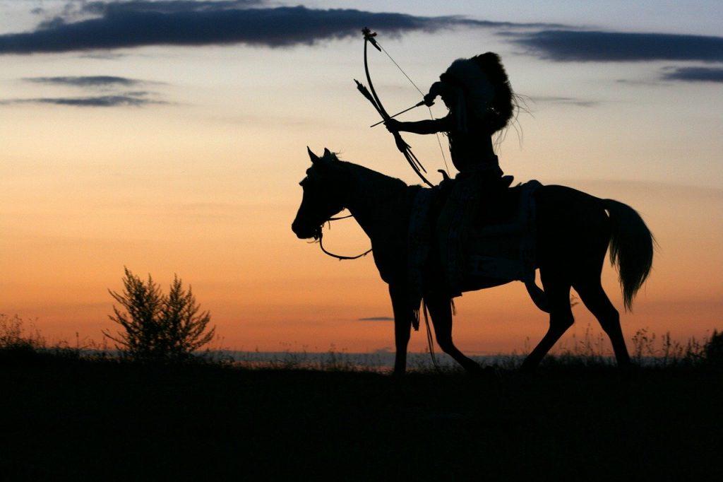 Te contamos las leyendas de los atrapasueños de los indios nativos Lakota